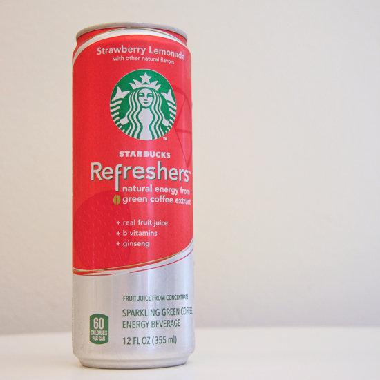 Starbucks Refreshers Review