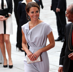 Kate Middleton at Creative Industries Reception | Pictures
