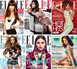 ACP Confirms Elle Australia Magazine Will Launch in 2013: Are You Excited?