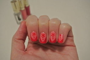 DIY Nail Art: Channel Zooey Deschanel and Paint Tuxedos on Your Nails