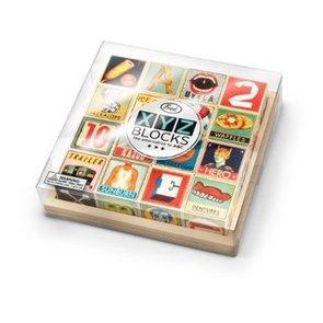 Fun Alphabet Toys