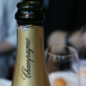 Interesting Champagne Facts