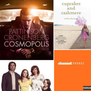 Editors' Pop Culture Picks: What to Watch, Listen to and Read in August 2012