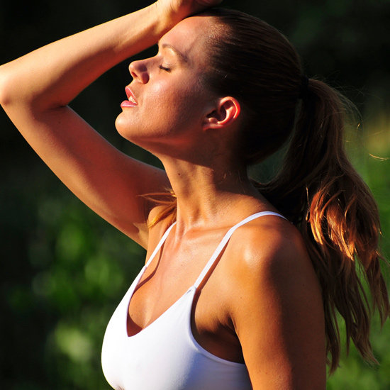 Tips For Running in the Summer Heat