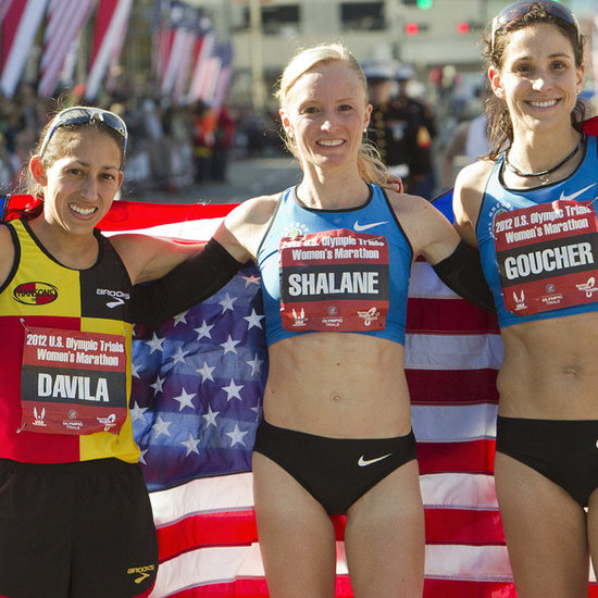 US Women's Marathon Team