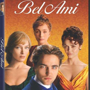 Bel Ami DVD Release Date