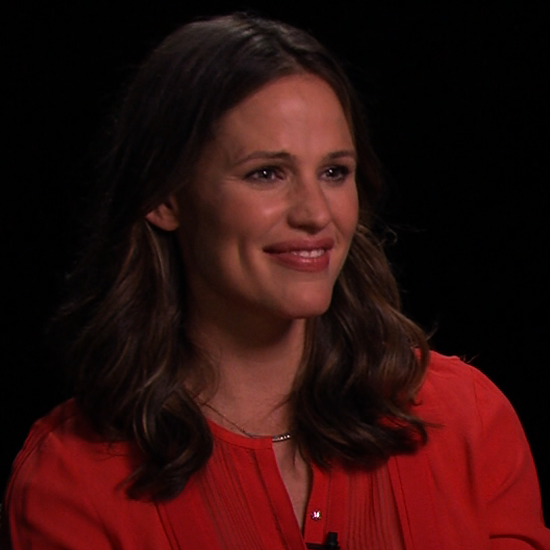 Jennifer Garner Talking About Motherhood | Video