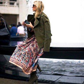 Trends For Fall 2012