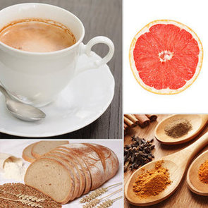 6 Foods That Speed Up the Metabolism
