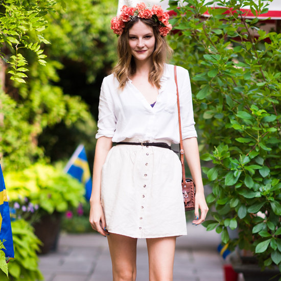 End of Summer Street Style 2012