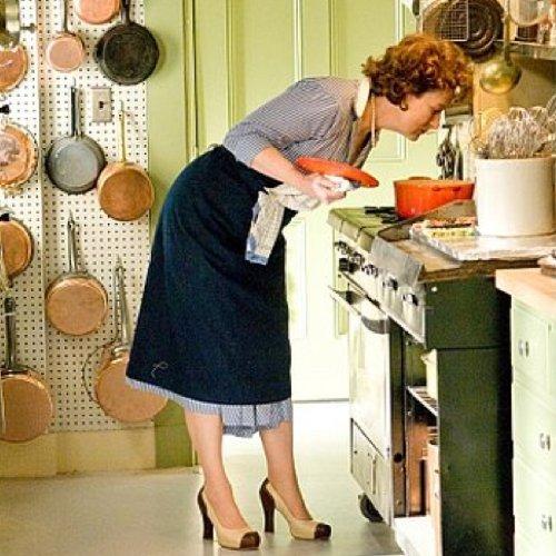 Julia Child's Classic Style