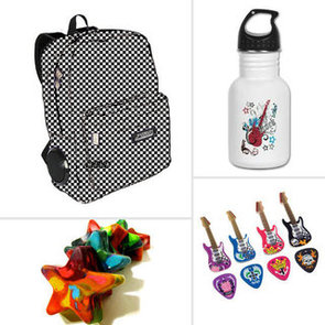 Back-to-School Style For Music Fans
