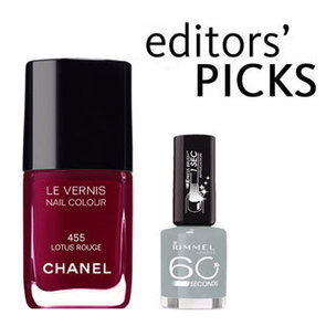 Top 10 Nail Polishes to Wear in the Office Picked by the Sugar Editors