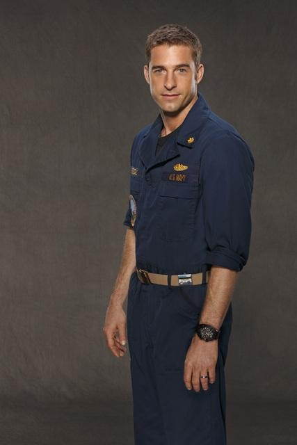 Scott Speedman in Last Resort.