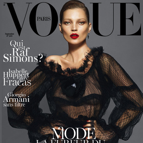 Vogue Paris and The Cut Launch Redesigns