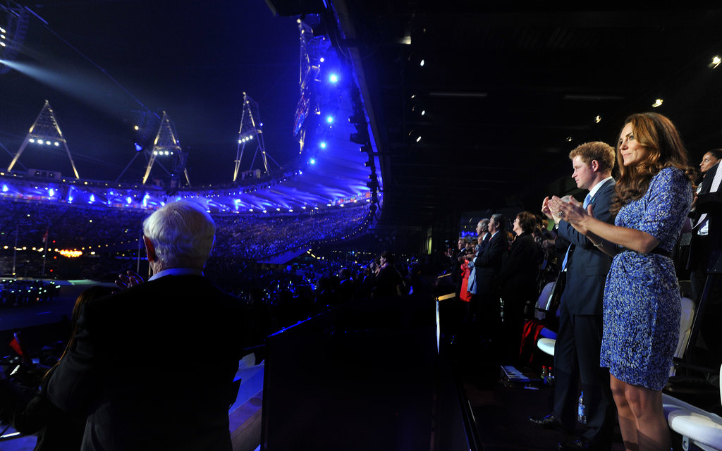 The Closing Ceremony