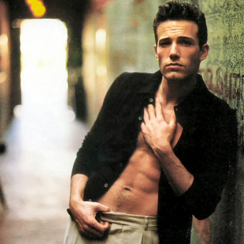 Ben Affleck's Hottest Photos