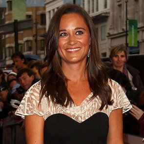 Copy Pippa Middleton's Shadow Dancer Outfit