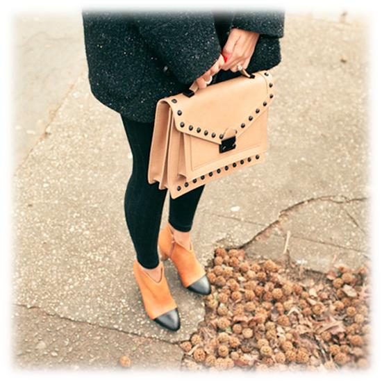 Loeffler Randall Fall 2012 Shoes and Bags