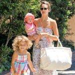 Best Dressed Celebrity Moms