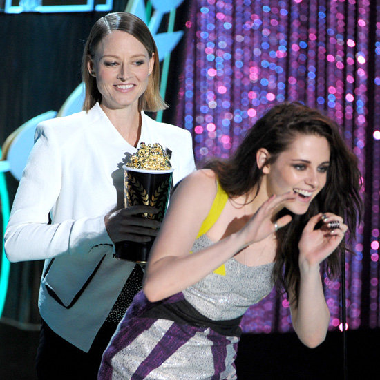 Jodie Foster Defends Kristen Stewart in Open Letter on The Daily Beast