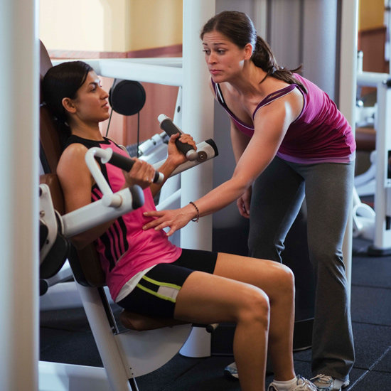 How to Get More Out of a Personal Trainer Session