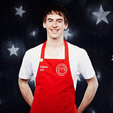 Interview With MasterChef All Stars Winner Callum Hann on Snow Egg, Social Media and Having Fun