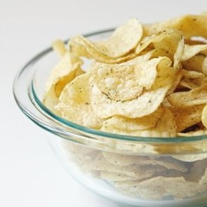 Olive Coast Kettle Chips Review