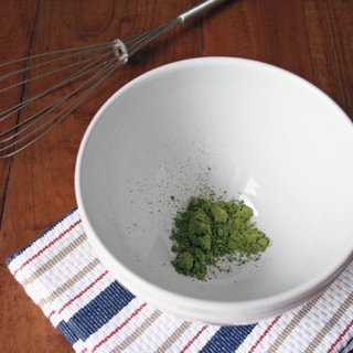 How to Make Matcha Tea