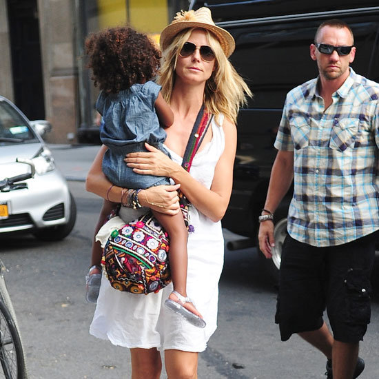 Celebrities Carrying Simone Camille Bags (Pictures)