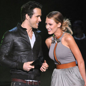 Pictures of Blake Lively With Ryan Reynolds, Ben Affleck, Penn Badgley, Chace Crawford & More