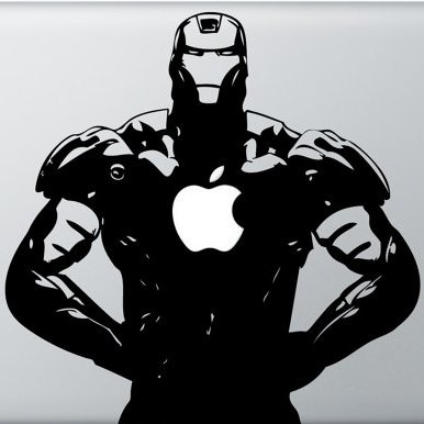 MacBook Decals