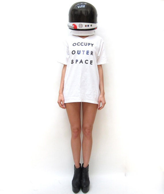 spacecraft clothing - photo #23