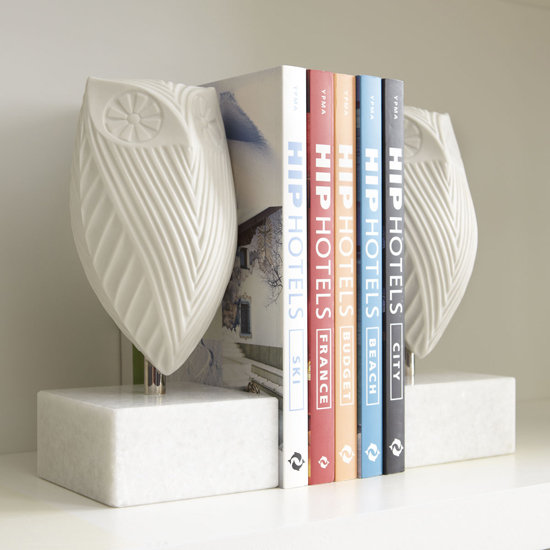Decorative Bookends