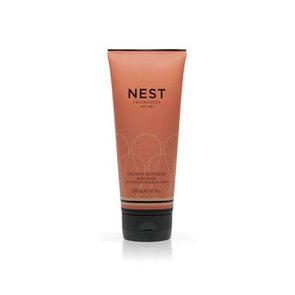 Nest Fragrances Body Wash in Orange Blossom Review