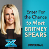 Enter For a Chance to Meet Britney Spears!