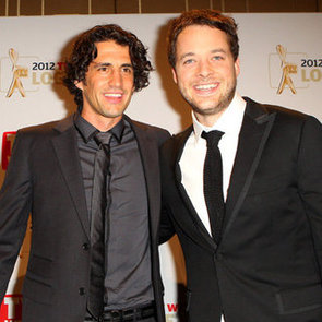 Hamish Blake and Andy Lee Interview on Euro Gap Year