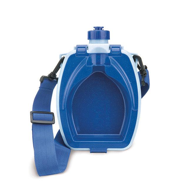 A Portable Water Bowl