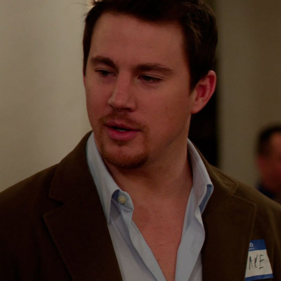 Exclusive: 10 Years Clip Featuring Channing Tatum (Video)