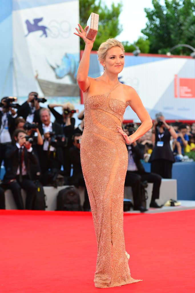 All the Pictures From the Venice Film Festival —So Far!