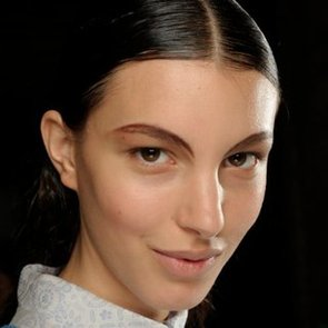 Photos of the Hair and Makeup Look at Thakoon Spring Summer 2013 New York Fashion Week