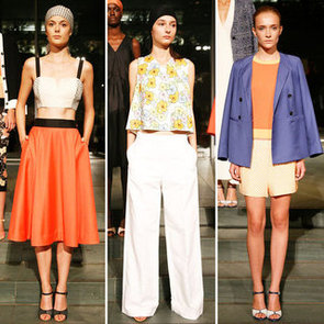 Tanya Taylor Spring 2013 | Pictures