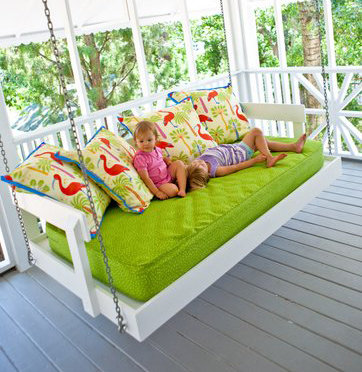 How to Reuse Your Crib Mattress