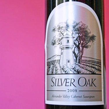 2008 Silver Oak Alexander Valley Cabernet Sauvignon