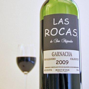 2009 Las Rocas Garnacha