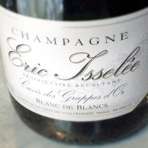 Champagne Eric Isselee