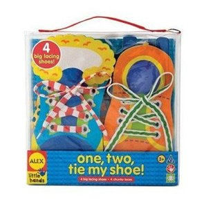 Tying Toys For Kids
