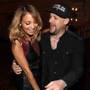 Nicole Richie And Joel Madden, Camila Alves Pictures From Macy's Glamorama