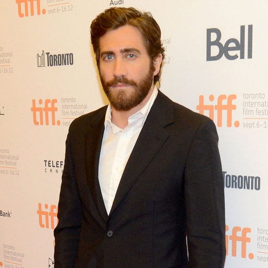 Jake Gyllenhaal Teams Up With Anna Kendrick at the Toronto Film Festival