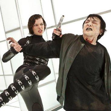 Resident Evil: Retribution Wins Box Office